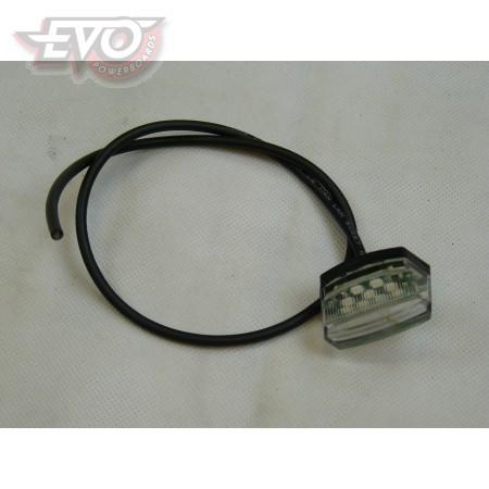 Rear Light EvoMotion 300SX