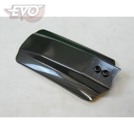 Rear Mudguard EvoPower 49cc