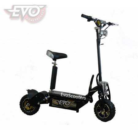 EVO Powerboards electric scooter 48V 1600W Special Edition Lithium