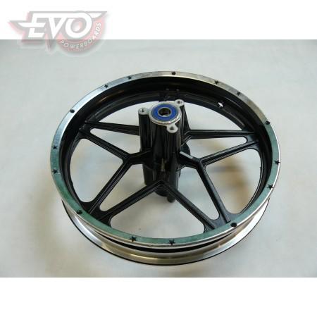 Rim 10 Front EvoMotion DirtKing
