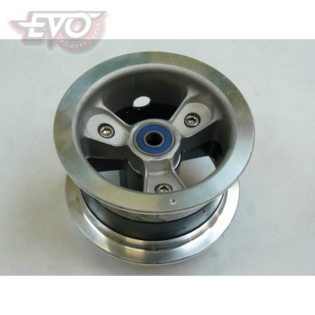 Rim Assemby Front