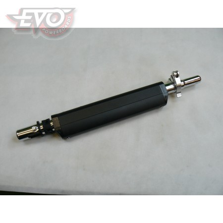 Seat Post Assembly, Clip In