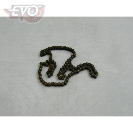 Small Chain 100 Pin
