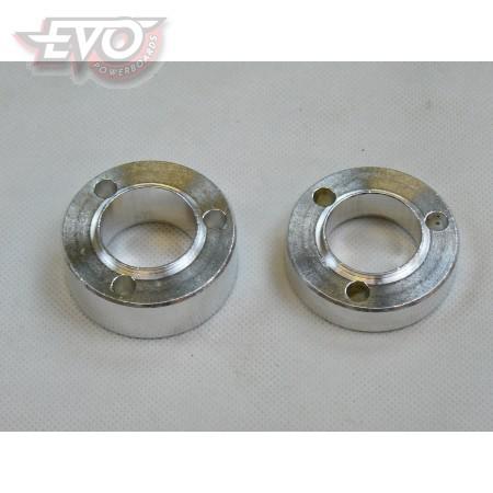 Spacers Rear Wheel Evo ES06