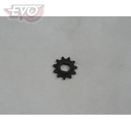 Sprocket motor 11T ES16, ES17, EvoMotion Scooters, DirtKing