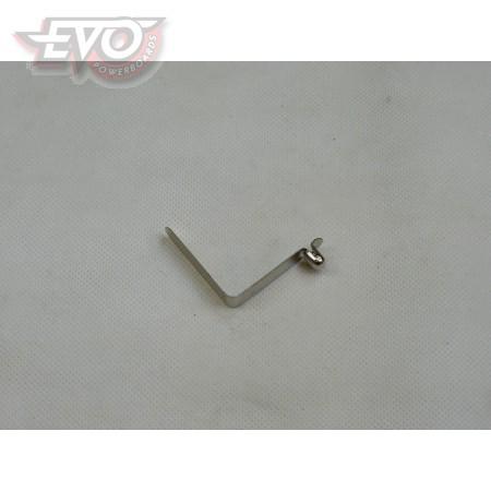 Steering Stem Spring Old Style Evo ES06 Pin