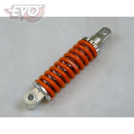 Suspension Front Evo Orange 155mm