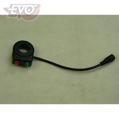Switch Light Horn EvoMotion Standard