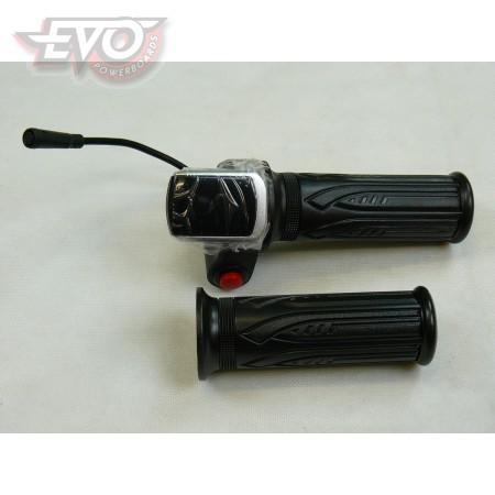 Twistgrip EvoMotion 48V
