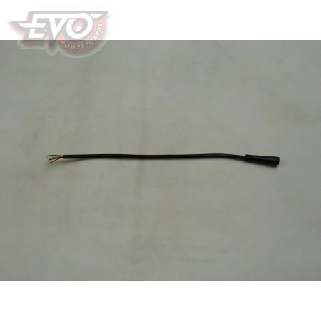 Twistgrip Wire EvoMotion Standard
