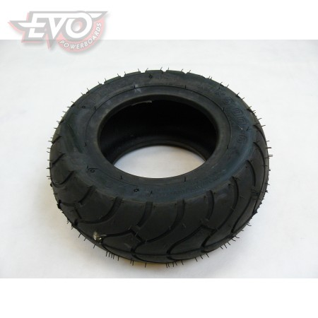 Tyre 13x5.00-6 Bossman front