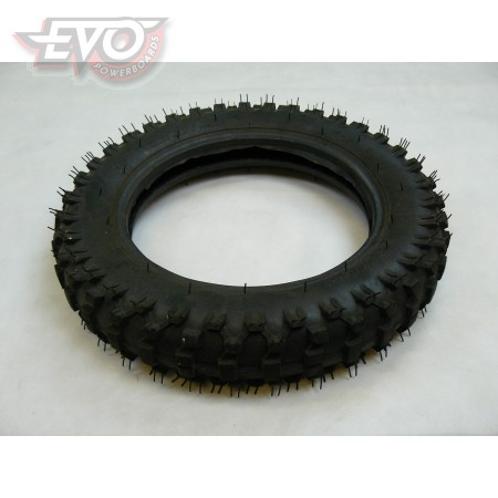 Tyre 3.00-10 EvoMotion Dirtking 2000W