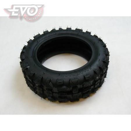 Tyre 6.5 C858 Mud