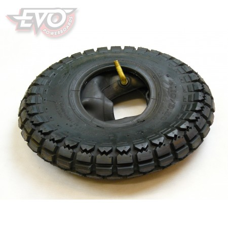 Tyre 6.5 Road And Mud