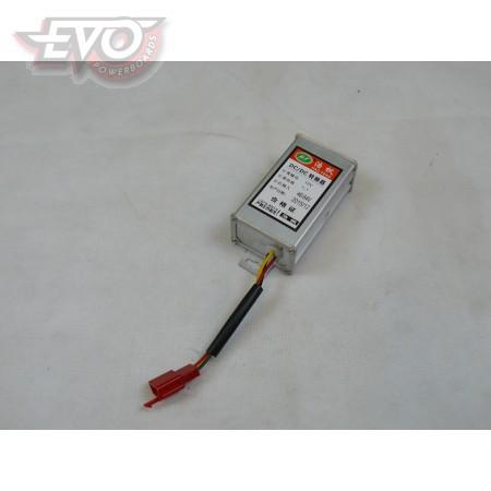 Voltage Converter 48-64 To 12V 3000W Second Generation