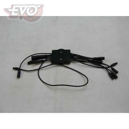 Wire Harness Circuit Board Revoluzzer And Bossman