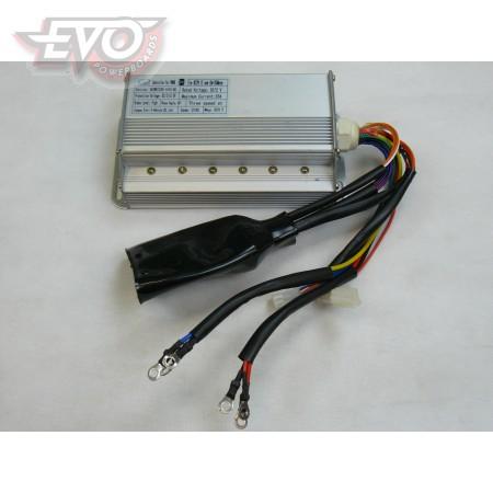Controller XRZWK7235-141 C-DG 72v Moped + 3MPH