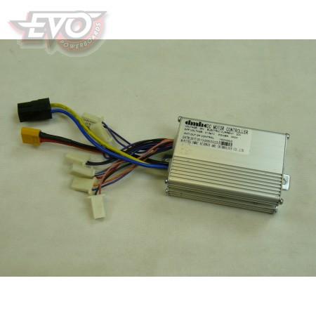 Controller YKCH05-D 24V 350W