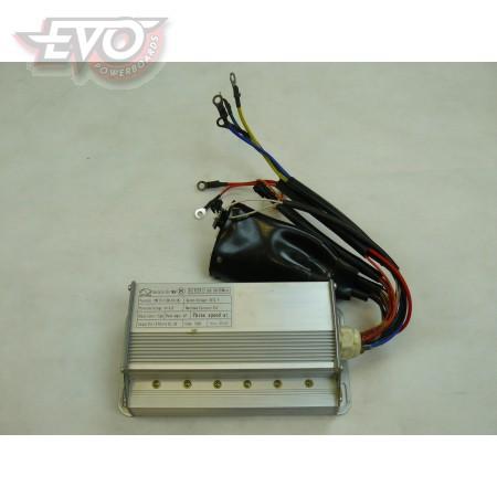 Controller ZWK7235-XR141 C-DG 72V Moped