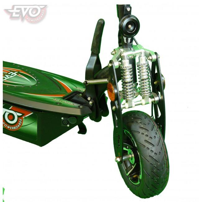 Evo Powerboards Hub Motor Road Legal Electric Scooter Evo
