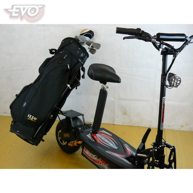 Evomotion Powerboards Golf Scooter Folding Electric 48v
