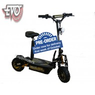 EvoMotion Powerboards folding electric scooter 48V 1800W Special Edition