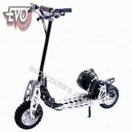 EVO Powerboard 2X 2-speed 49cc petrol scooter