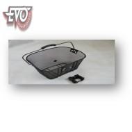 Basket - Electric bike front mount