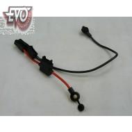Battery Harness Evo ES06