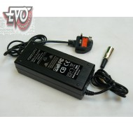 Charger Lithium 60V 2.0A