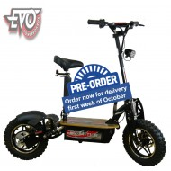 EvoMotion Powerboards DirtKing 2000W - The Big Wheel of the Range!
