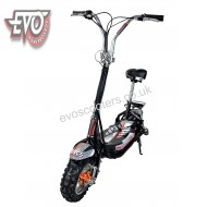 "EVO Powerboard electric scooter Citi 800W 12"" wheels Lithium LiMn battery"