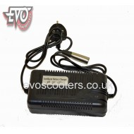 SLA charger