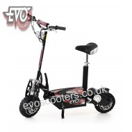 EVO Powerboards 1000W 48V electric scooter Lithium LiMn battery
