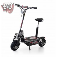 EVO Powerboards electric scooter 48V 1600W Lithium LiFePo4 20Ah battery
