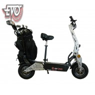 EvoKing 2000W DUAL HUB MOTOR  Golf scooter