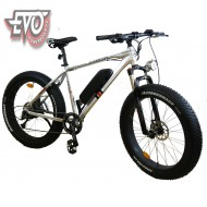 EvoMotion Fat-E EVO electric fat bike