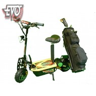 EvoMotion Powerboards golf scooter folding electric 60V 2000W
