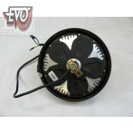 Hub Motor 3000W Second Generation Red And White