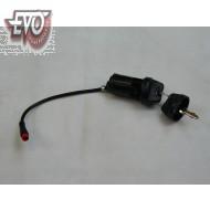 Key Switch EvoMotion 2000W Dual Hub Models