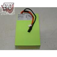 Battery Lithium 36V 20Ah
