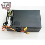 Battery Lithium 48V Dual Hub