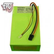 Lithium battery 48V 20Ah