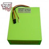 Lithium battery 60V 30Ah