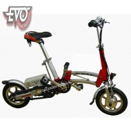 EvoMotion TinEE-Fold electric folding commuter bike