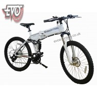 EvoMotion MaxE-Fold folding electric bike