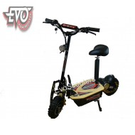EvoMotion Powerboards folding electric scooter 60V 2000W 30Ah lithium