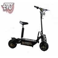 EVO Powerboards electric scooter 48V 1600W Special Edition