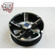 Rim Assembly 6.5 Front