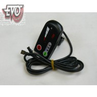 Switch Indicator For Electric Bikes